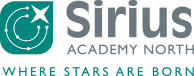 Sirius Academy North logo